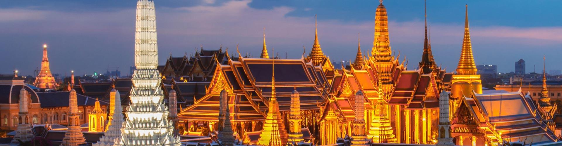 Classic Bangkok Discovery