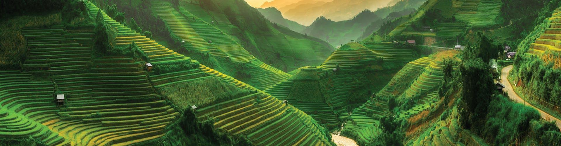 Hanoi & Ha Long Bay Day Cruise + Sa Pa Valley