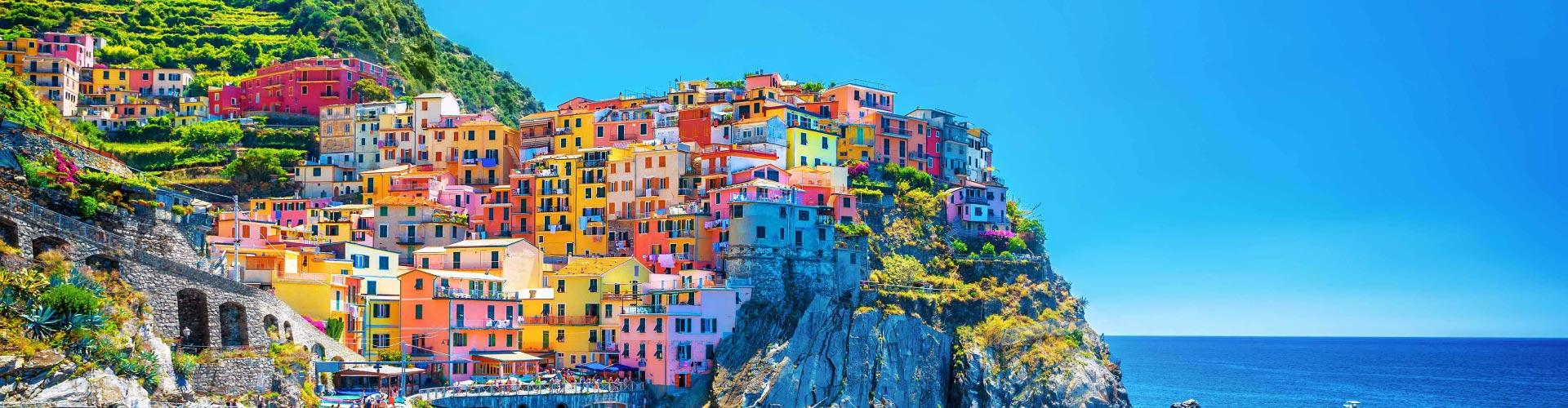 Mono Italy