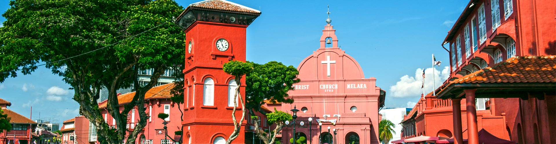 Seremban, Port Dickson, Malacca
