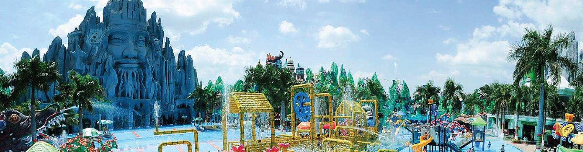 Fun In Nha Trang