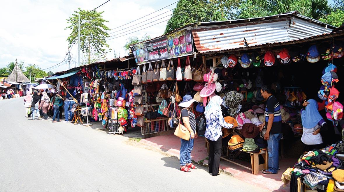 Serikin Market