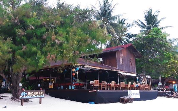 Redang Snorkeling Package @ Redang Pelangi Resort