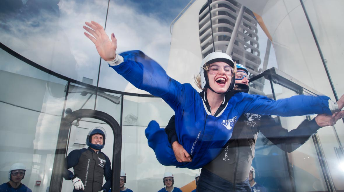 RipCord®-by-iFLY®