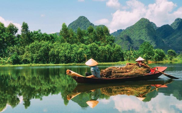 Ho Chi Minh + My Tho Tour