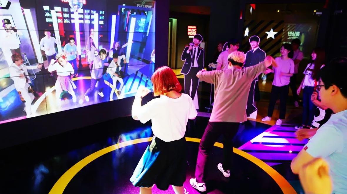Play K Pop Museum