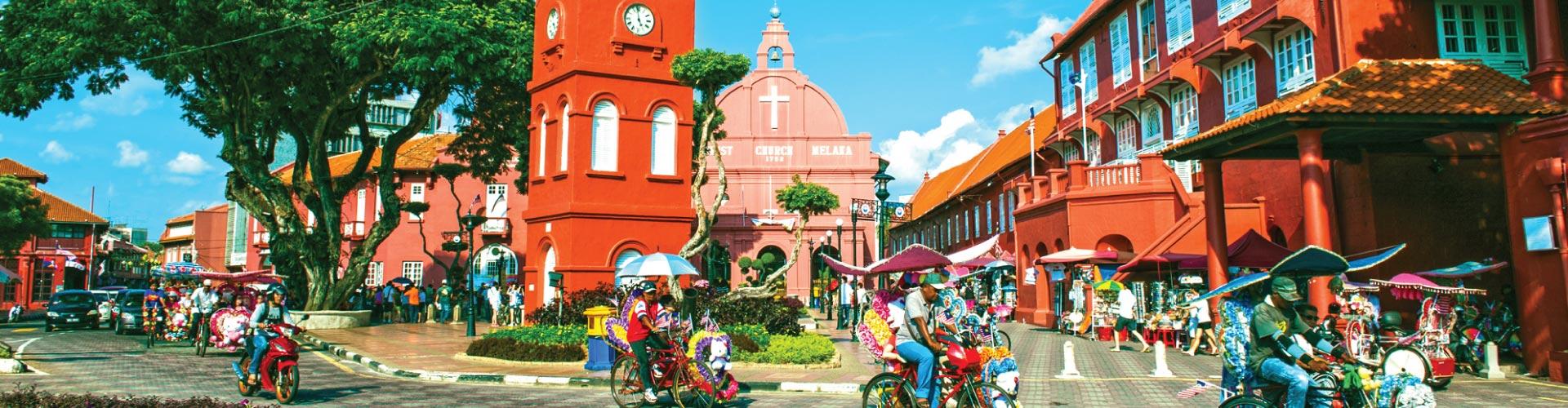 Ex Malacca