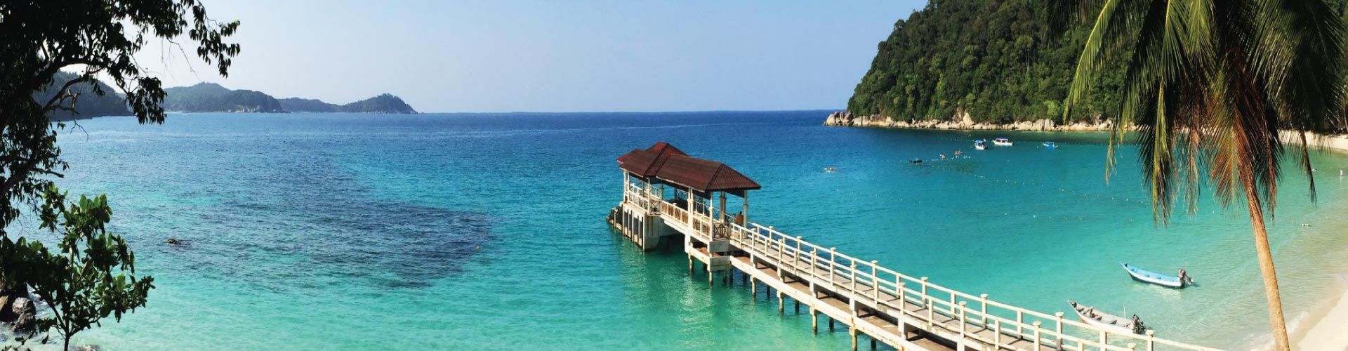 Perhentian Island Package @ Perhentian Island Resort