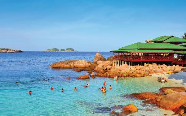 Redang Snorkeling Package @ Redang Reef Resort