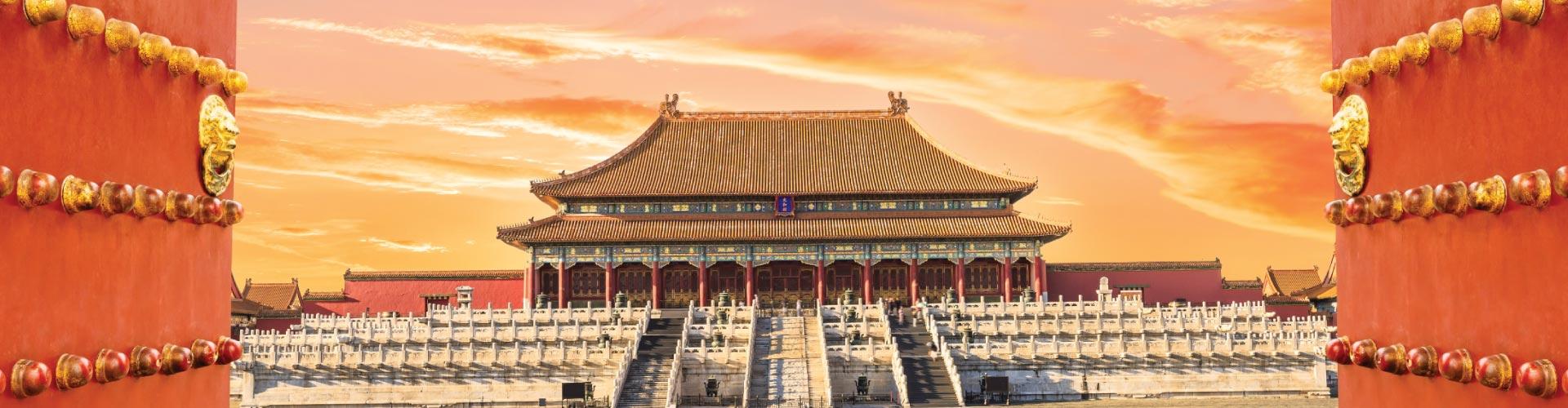 Ex China