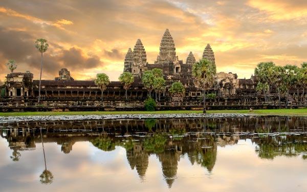 Angkor Wat Discovery
