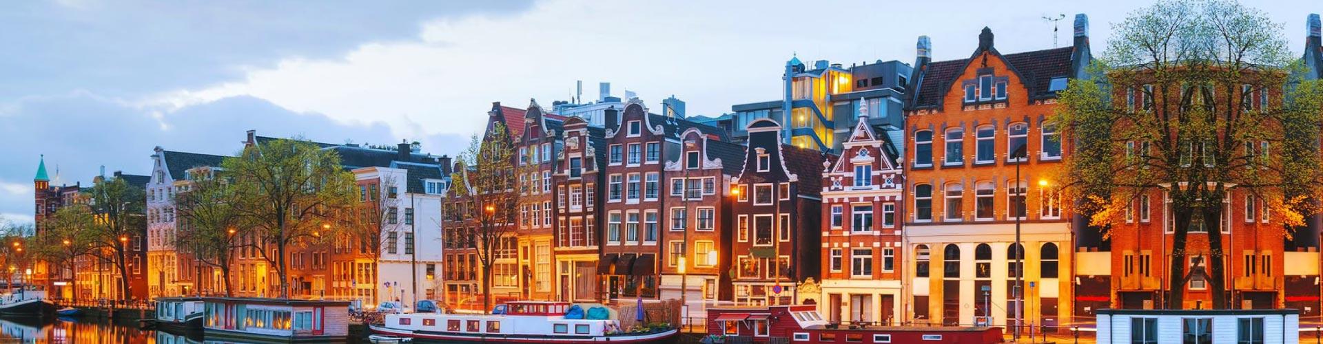 Enchanting Moselle - Amsterdam Roundtrip (Crystal Cruise)
