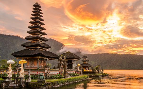 Bali Free & Easy