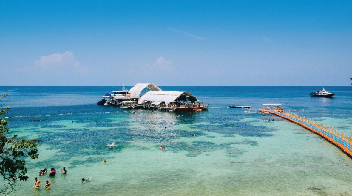 Pulau Paya