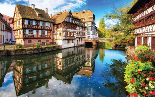 Romantic Rhine - Amsterdam To Basel (Crystal Cruise)