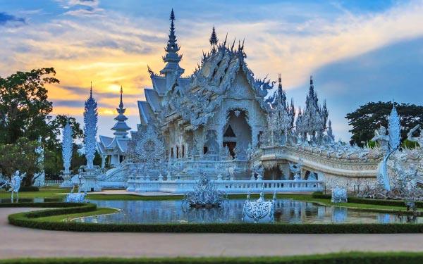 Chiang Mai & Chiang Rai Discovery (Overnight Chiang Rai)