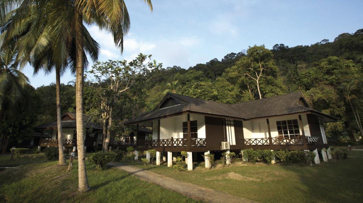 Perhentian Island Resort Chalet
