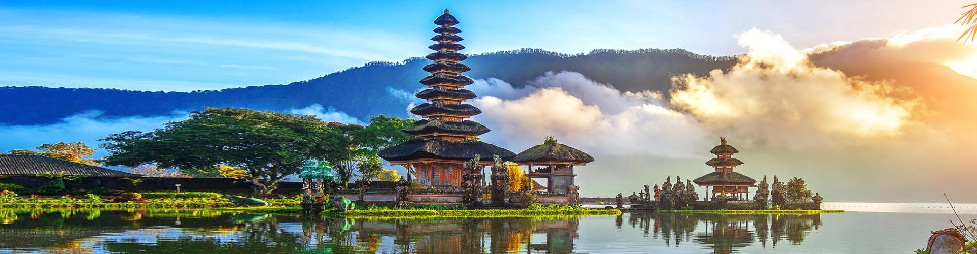 Bali, Lombok