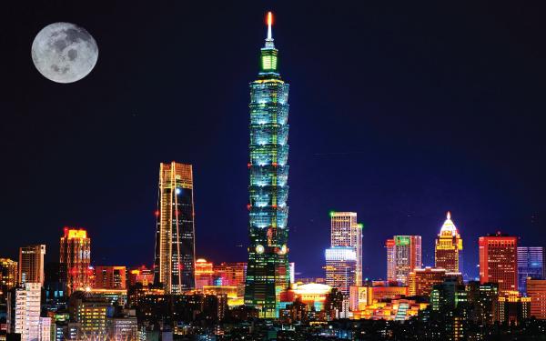 Taiwan Small Town Ramble Tour