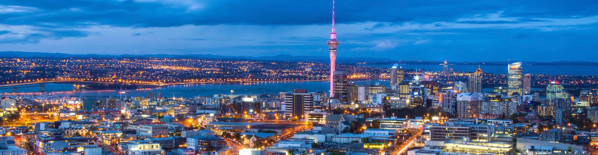 Discover Auckland