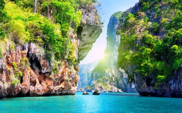 Phuket Pick & Match Tour