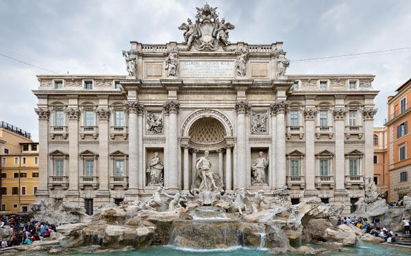 Rome Free & Easy
