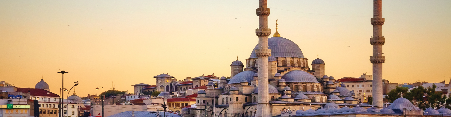 Tour - 4d3n Istanbul City Break - Tkitcblpk049b - R7
