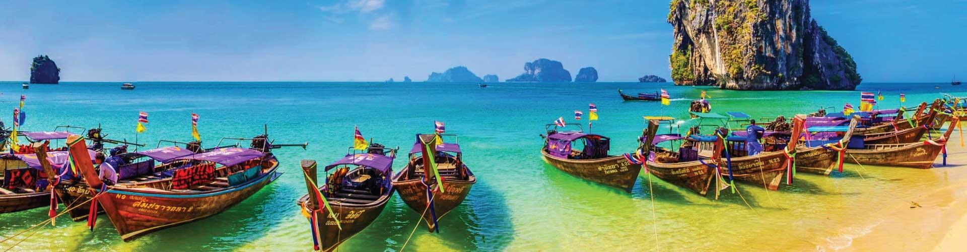 Ex Thailand
