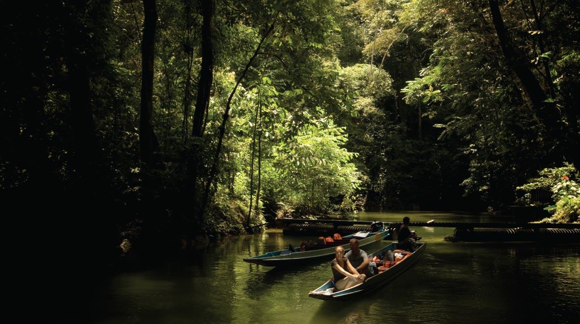 Santubong Wildlife Cruise