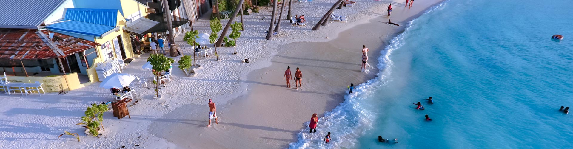 Akasha Beach, Maafushi @ Maldives