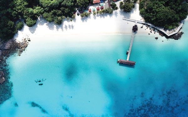 Redang Snorkeling Package @ Redang Mutiara Beach Resort