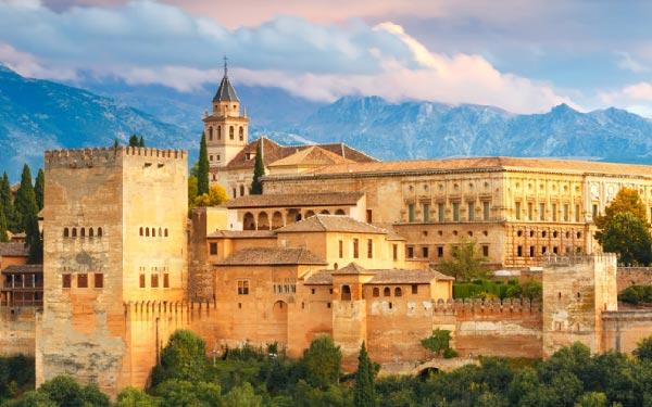 Shine & History Of Morroco