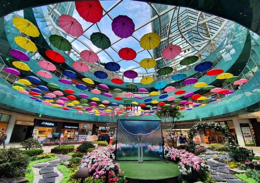 Mecenatpolis Mall