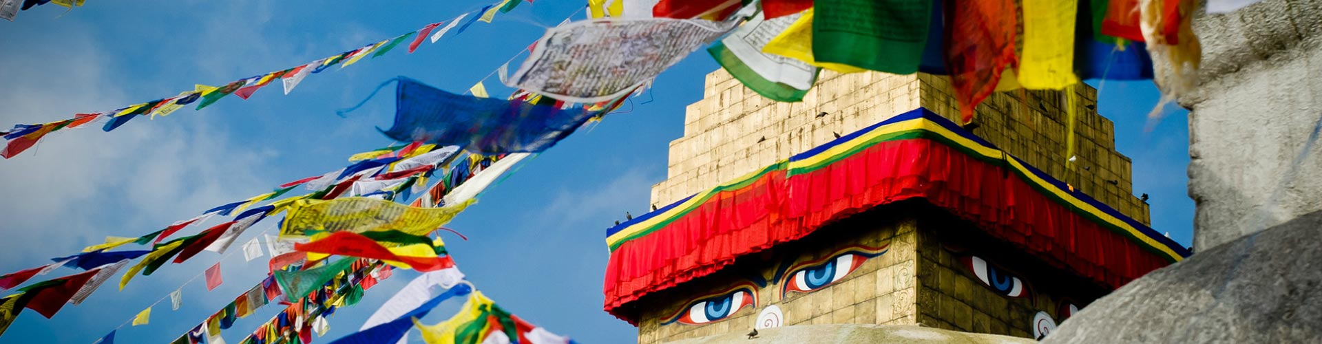 Popular Nepal Tour