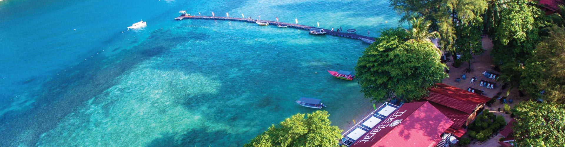 Tour - 3d2n Perhentian Island Snorkeling Package @ The Barat Perhentian - Mysm22llp03kh - R7