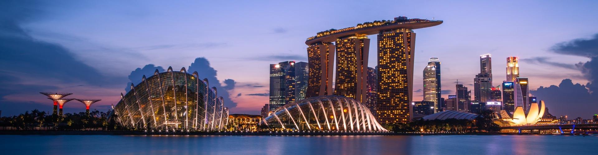 Ex Singapore