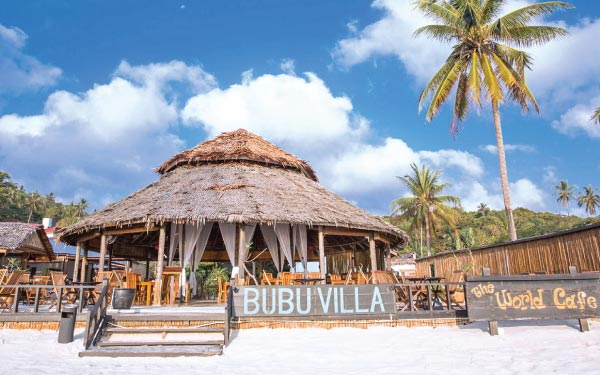 Perhentian Island Snorkeling Package @ Bubu Villa