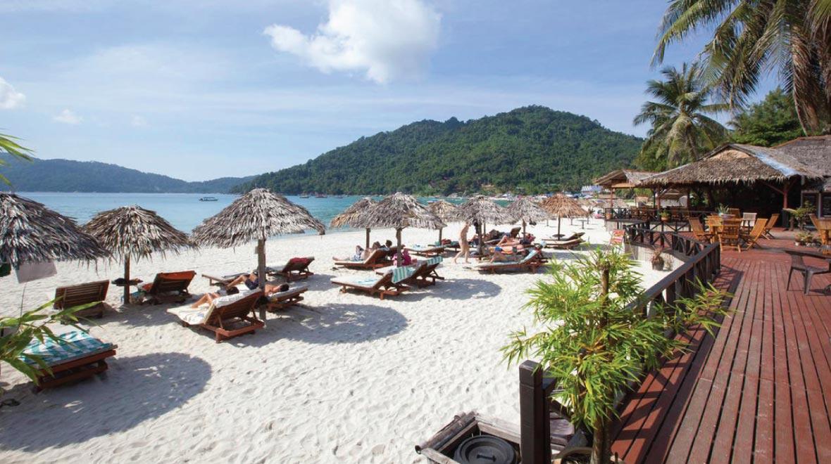 Bubu Villa Resort Beach Front