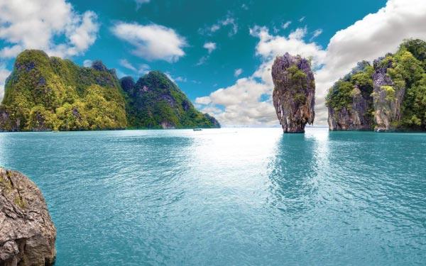 Port Klang & Phuket Cruise (Royal Caribbean)