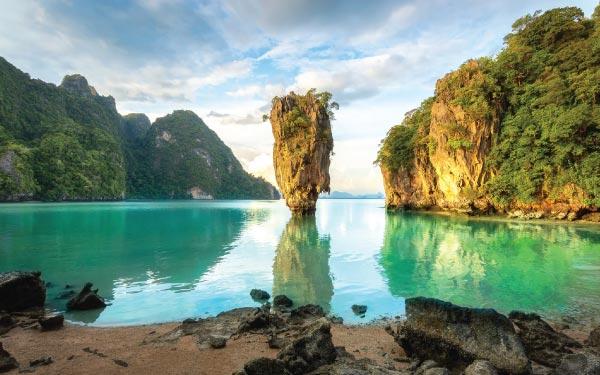 Penang & Phuket Cruise (Royal Caribbean)