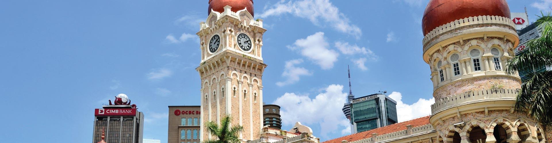 Port Klang Cruise (Royal Caribbean)