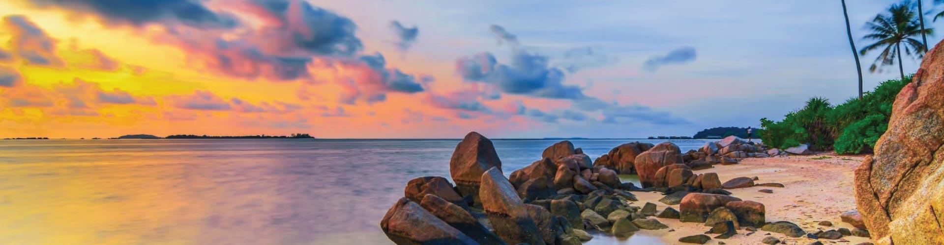 Bintan Island Getaway Cruise (Royal Caribbean)