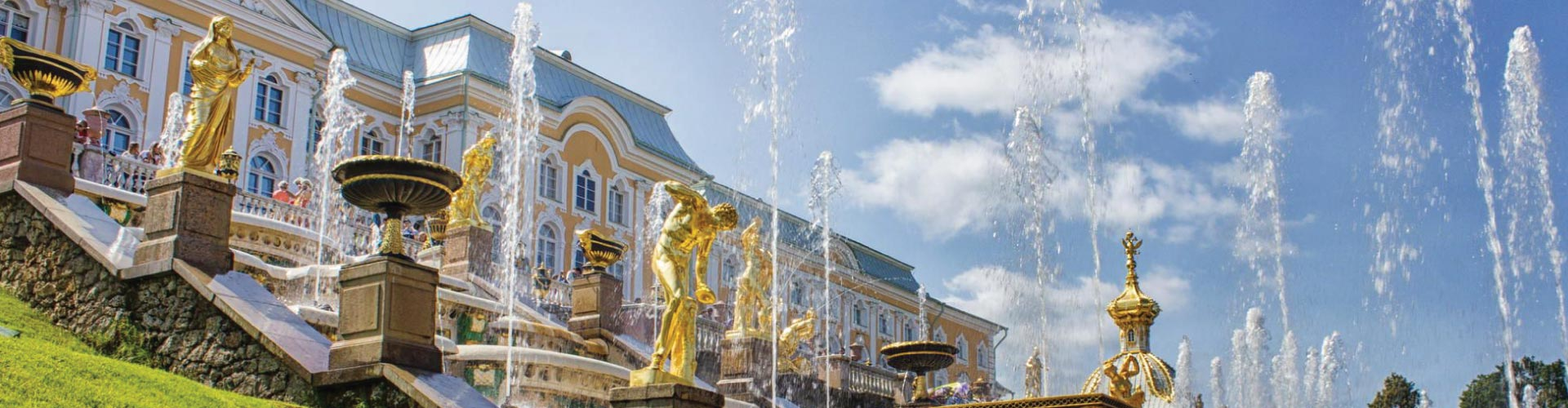 Wonders Of  Russia St Petersburg And Moscow