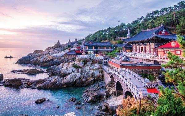 Discovery Busan, Gyeongju & Daegu