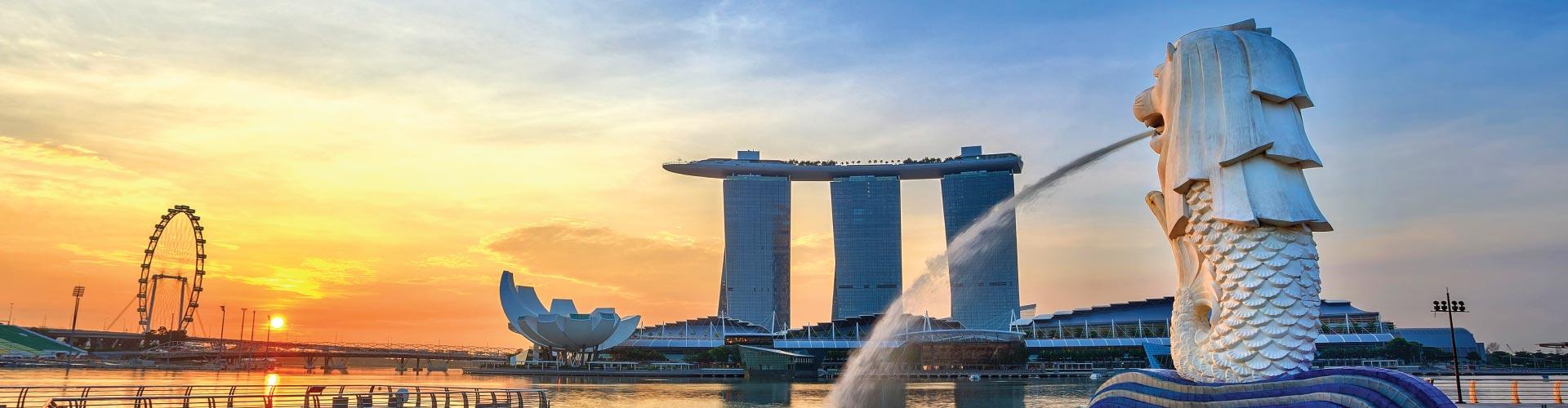 Singapore Explorer Package