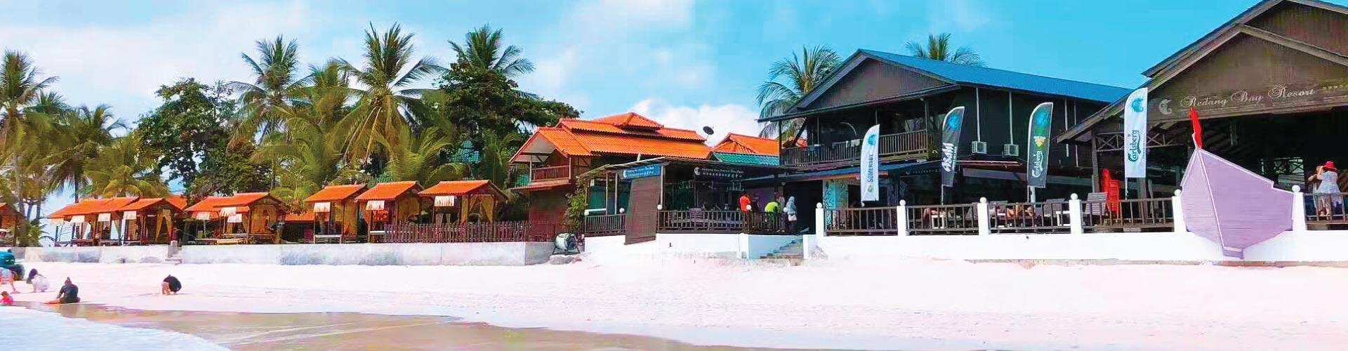 Redang Snorkeling Package @ Redang Bay Resort