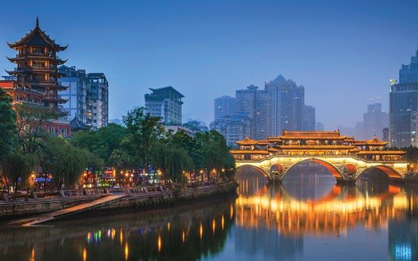 Chengdu Free & Easy