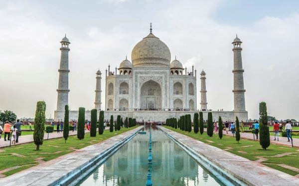 India Delhi & Agra