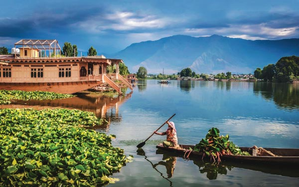 Kashmir Panorama Tour