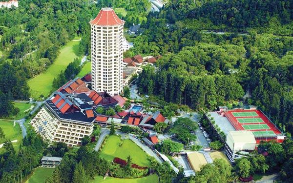Jom Explore Resorts World Awana